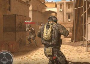 Code of War: Free Online Shooter Game