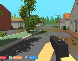 Survival Craft 3D - Pixel Gun